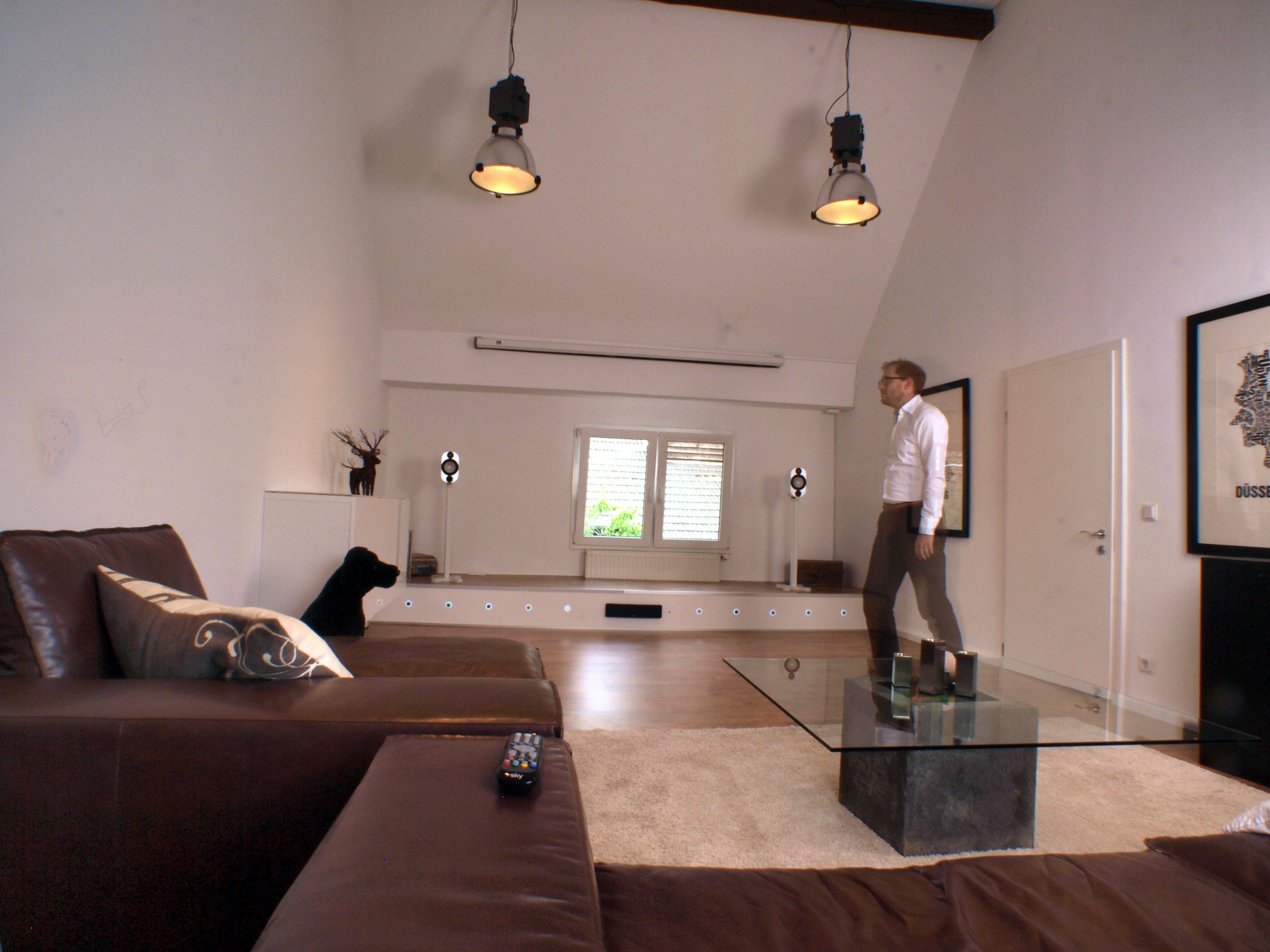 Bauanleitung podest ihr traumhaus ideen for Podest wohnzimmer