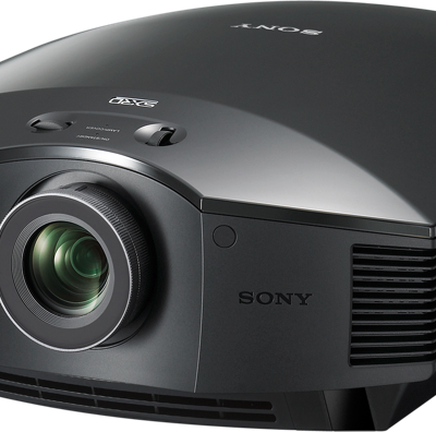 Sony VPL-HW40 schwarz
