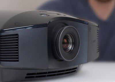 Sony VPL HW65