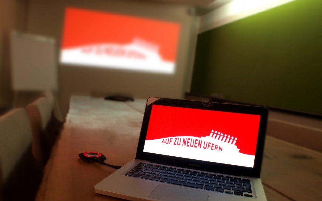 Konferenzraum CrossMedia