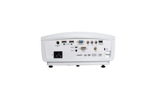 Optoma HD 50 Heimkinobeamer