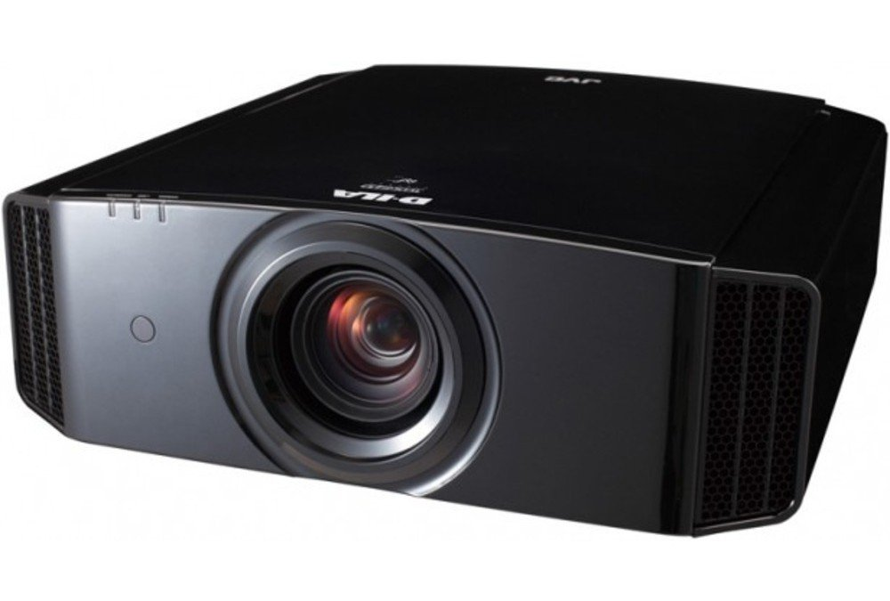 JVC DLA-X5500 und JVC DLA-X7500 neue Modelle