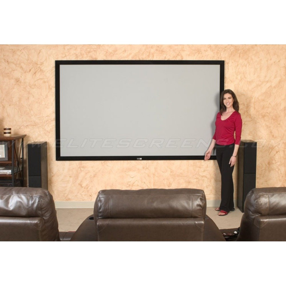 Elite Screens Rahmen Leinwand eZ Frame - Heimkino-boutique.de