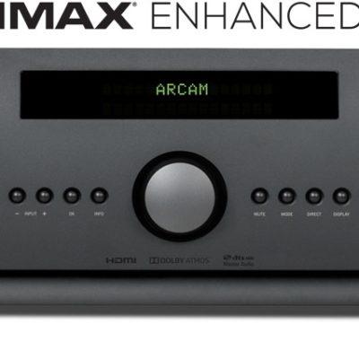 ARCAM AVR550