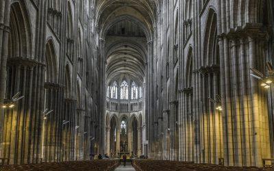 Beamer für Kirchen