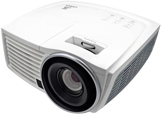 Optoma HD29Darbee und HD39Darbee mit integriertem Darbee – Beamer unter 1000€ Euro