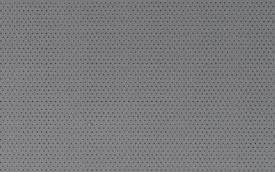 Akustisch transparente Leinwand