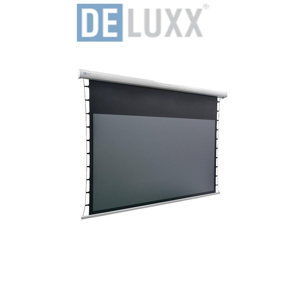 Deluxx Tageslicht Leinwand Darkvision Alr Heimkino Boutiquede