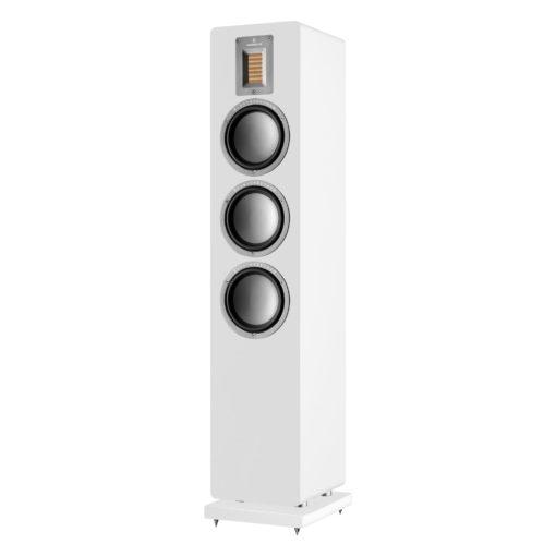 Audivector QR 5 white