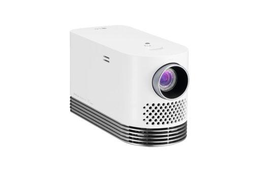 LG HF80LS Andante 2.0