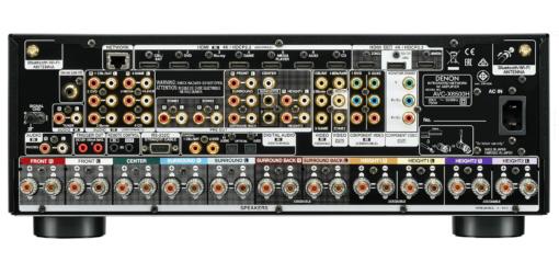 Denon AVC-X6500