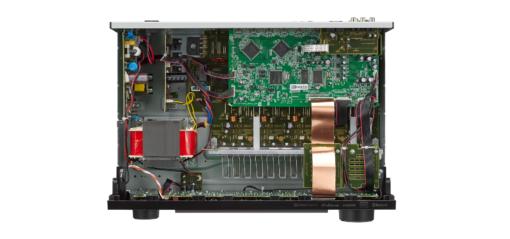 AVR-X550BT