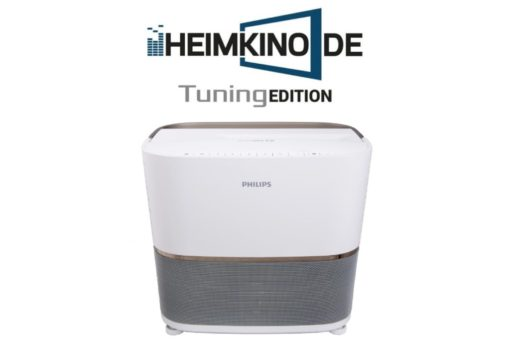 Philips Screeneo U3-HDP3550