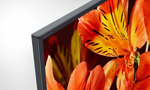 Sony Professionelle Displays LCD