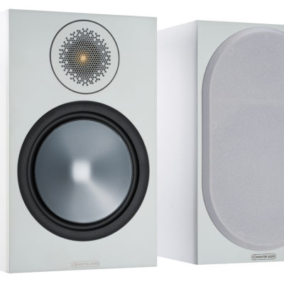 Monitor Audio Bronze 6G Serie 100